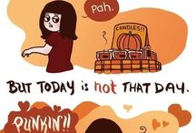 It's Fall, B! / by Kicks McGee