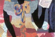 African Art and African American Art / by dianne gillis