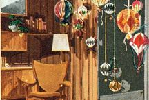 All Christmas, All The Time / Vintage Christmas Memories / by Sarah B