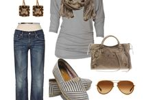 My Style / by Yina Cruz