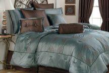 Master Bedroom Ideas / by Diane Christensen