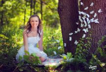 Enchanted Forest / by Megan Carter
