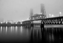 Portland, Oregon / by Brian Bonham