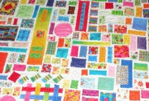 Quilting / by Angela Ruckman