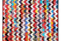Scrap Quilts / by Quiltmaker Magazine