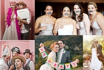 Wedding Ideas / by Sarah Gregor
