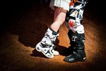 Motocross / by Makenzi Wassenaar