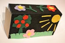Preschool Ideas / by Joy Winland