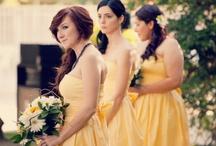 Wedding Ideas / by Gabby Reed