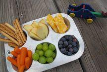 Healthy Kids Snacks / by Blank Children's Hospital