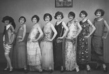 { MOMprom 2014 } / Let it roar! Join us at MOMprom 2014 (at MOPS Leadership Conference) for an evening of roaring 20's themed revelry with 3,000 of your best gal pals. / by MOPS International