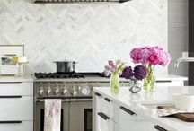 Kitschy Kitchens / by Jacqueline Rogers