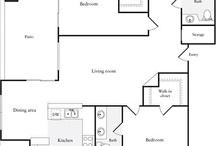 Apartments / by Candyce Bradbury