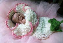 Crochet / by Elba Maria Lopez Perez
