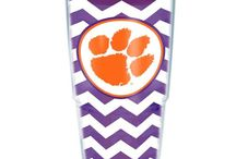 Clemson Tigers Fan Central / by Academy Sports + Outdoors