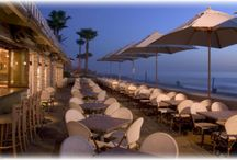 Poseidon Restaurant / by MarBrisa Resort