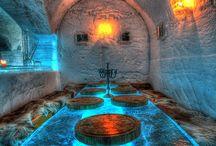 Interiores. / by Leonardo Atristain