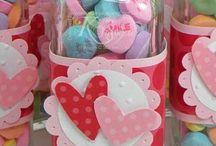Valentines / by Tammy Kitchen