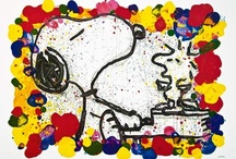 Snoopy / by Marjorie Yarborough