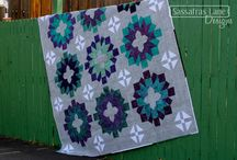 Our Favorite Patterns / by Honey, Bunny, and Doll Quilt Designs
