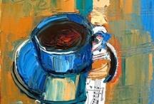 Coffee  / by Stango's Coffee