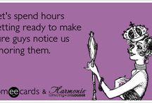 To Funny! / by Shoshana Paul