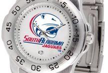 Jag Swag / Any USA gear. / by University of South Alabama