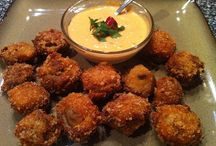 Appetizers / by Sonia Coleman