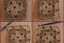 crochet/crafts/hobbies / by Mandy Rothweiler