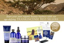 TAMARA'S NYR-ORGANICS REVIEWS / NYR ORGANIC PRODUCT REVIEWS & UPDATES.  / by Tamara Gold Empowering Living