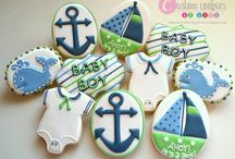 baby shower / by Jenny Hutchins