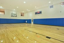Sporty Spaces / by Trulia