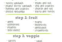 Healthy Eats / by Melissa Pennock