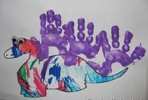 Dinosaurs / by Stefanie Smith