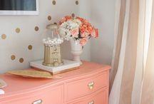 Roselyns future bedroom / by Jacqueline Jimenez