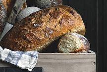Bread&Cheese / by Cecilia de Villiers
