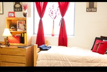 Dorm Sweet Dorm / Ideas and helpful tips to create the perfect dorm room. / by University of Mobile