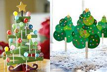 Christmas! ♥ / by Jenny Noto