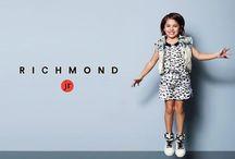 Richmond jr SS14 / by John Richmond Official