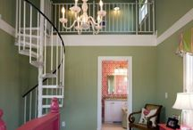 Interior design / by Emory Gordon