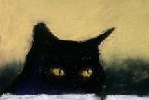 Stalking! / by Hemina Patel