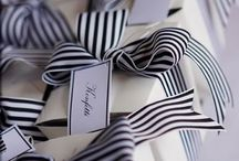 GIFT WRAPPING / by Monica Axelsson (Fd Stefansson)