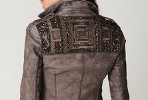 Jacket love! / My other obsession. / by Casey Odell