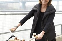 Momentum Women / inspirational ladies who love to cycle / by Momentum Mag