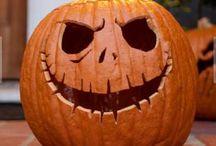 Halloween / by Lauren Schuyler