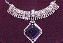 Antique Jewelry / by marjorie mc caulay