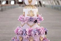 Cake Decorating Ideas / by Angela Todd