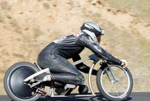 Bikes / by Jorge Casas