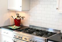 Kitchen Ideas / by Anne Talley