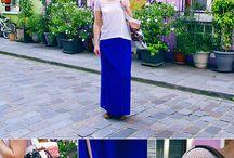 Fashion / by Mizue Matsushima